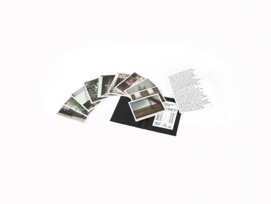 Philippe Poncet Bonjour Le Kremlin-Bicêtre Éditions cent pages 20 photographies