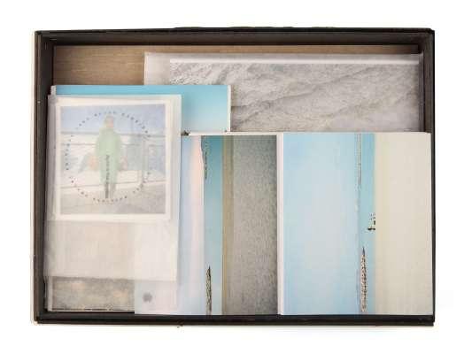 Philippe Poncet Pataquès Éditions cent pages photographies tirage limité livre d'artiste
