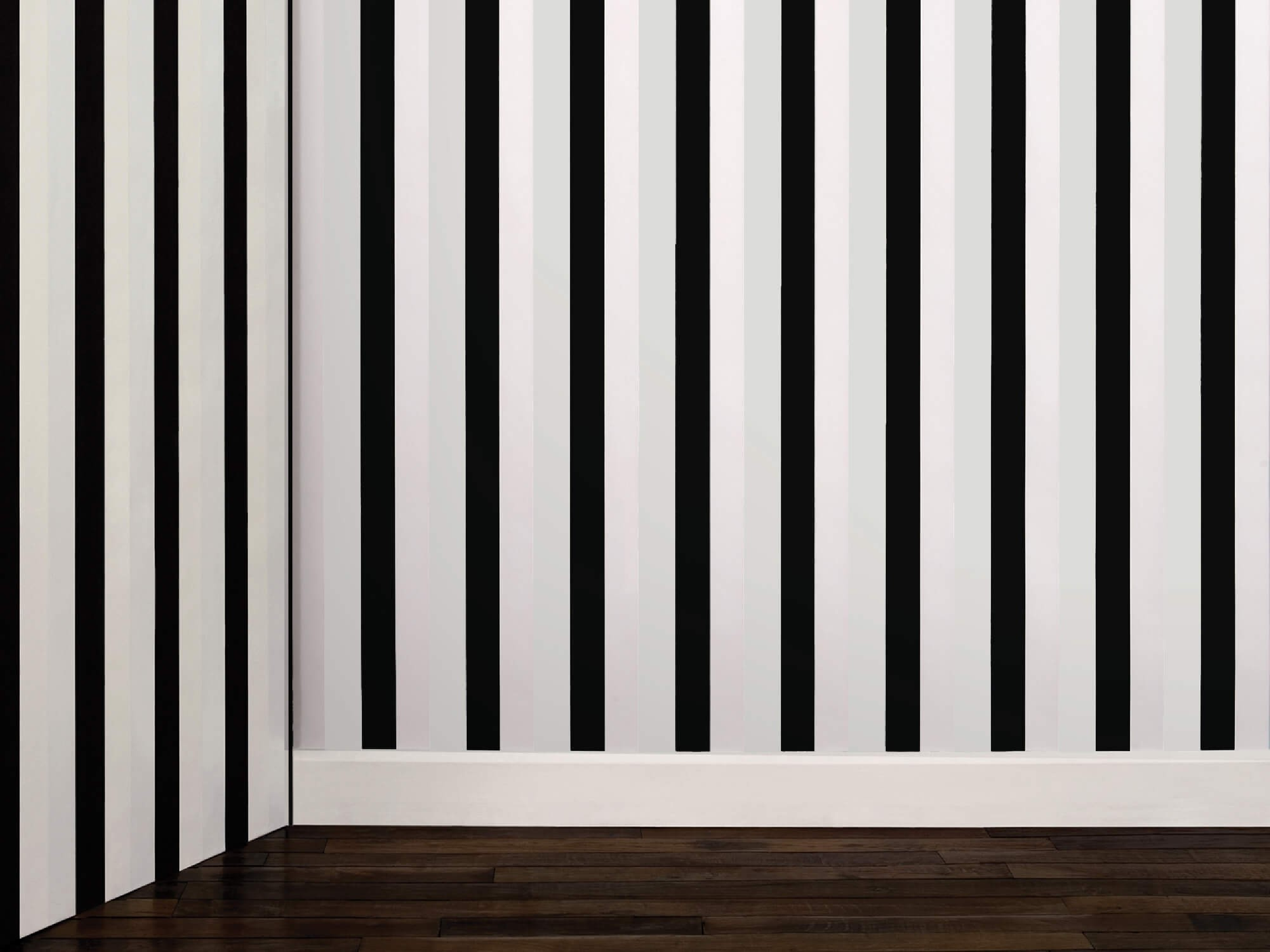 Papier Peint Couloir Design papier peint phosphowall stripes