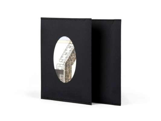 Philippe Poncet Bonjour Le Kremlin-Bicêtre Éditions cent pages Pochette 20 photographies étui découpe ovale