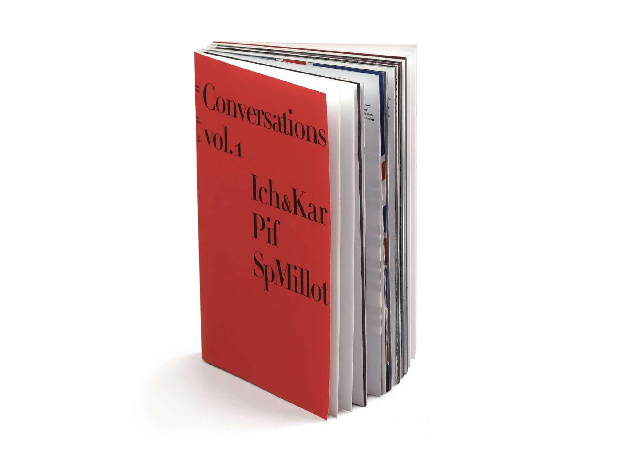 conversations vol.1