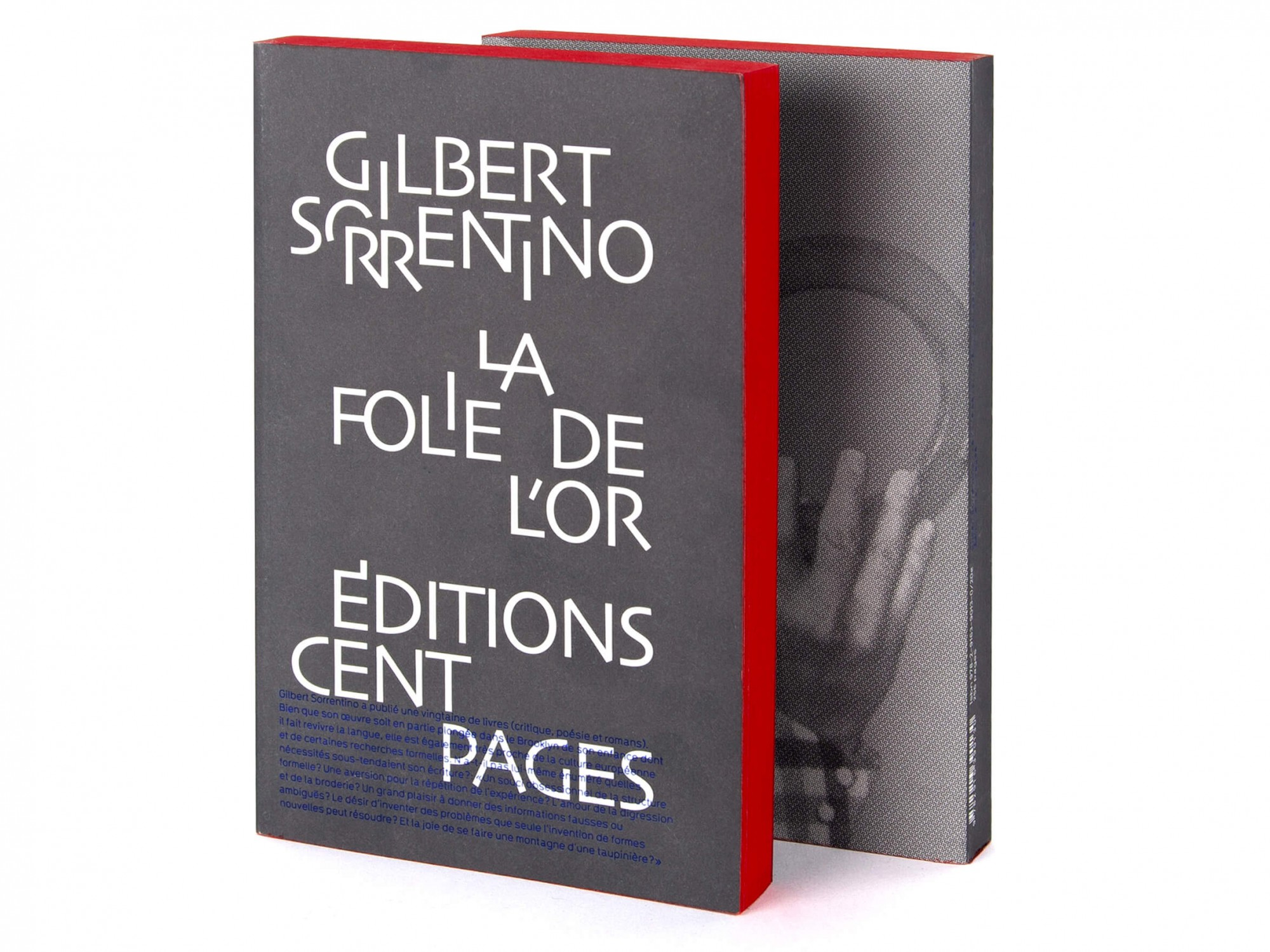Gilbert Sorrentino - La...