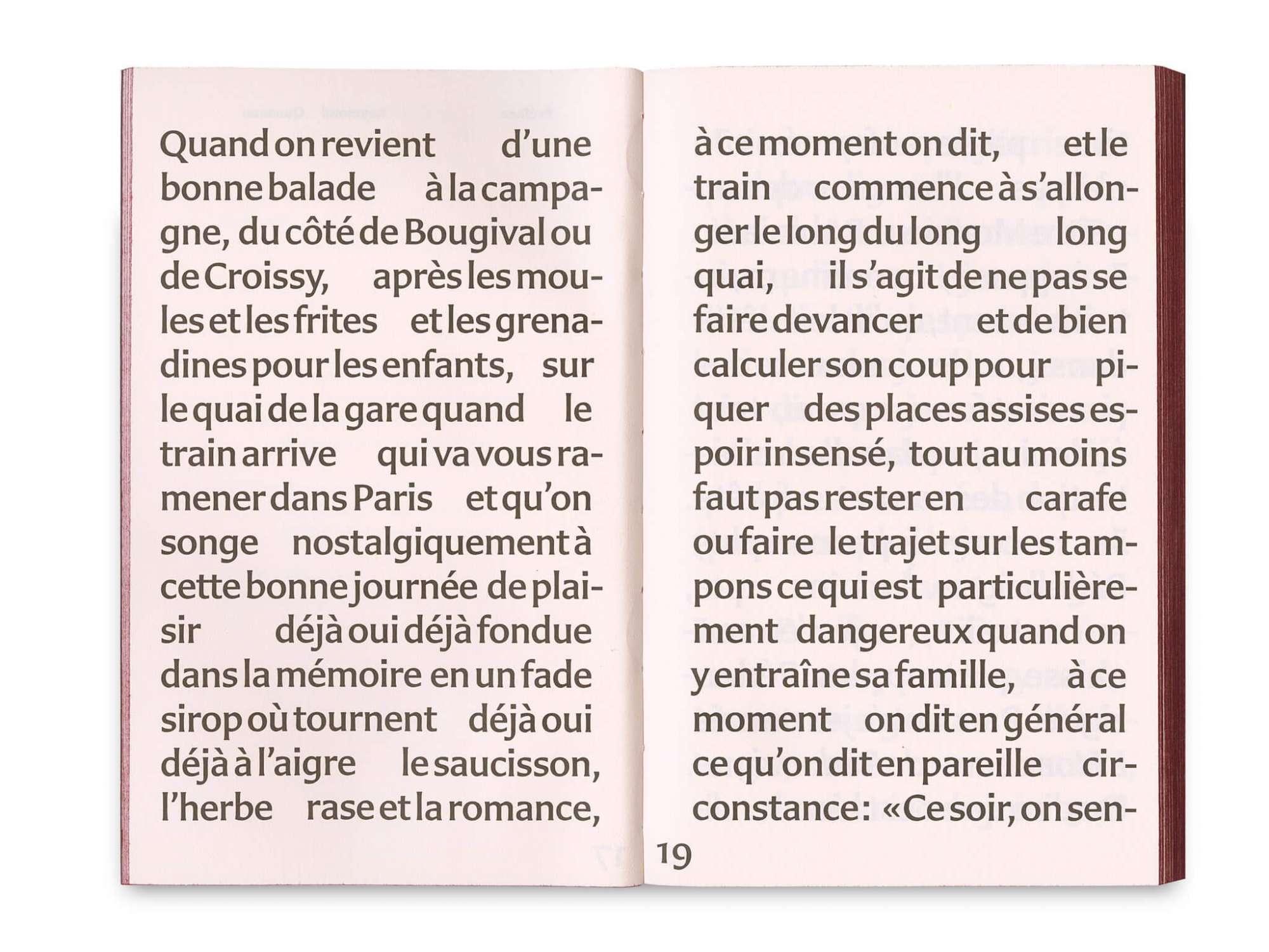 Roger Rabiniaux L'Honneur de Pédonzigue Éditions cent pages Préface Raymond Queneau