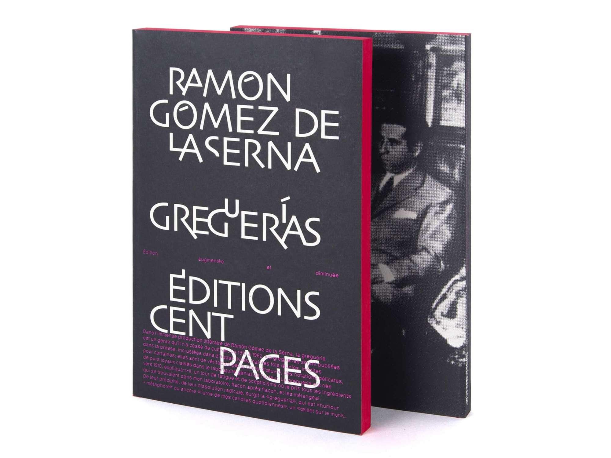 Ramon Gomez de la Serna -...
