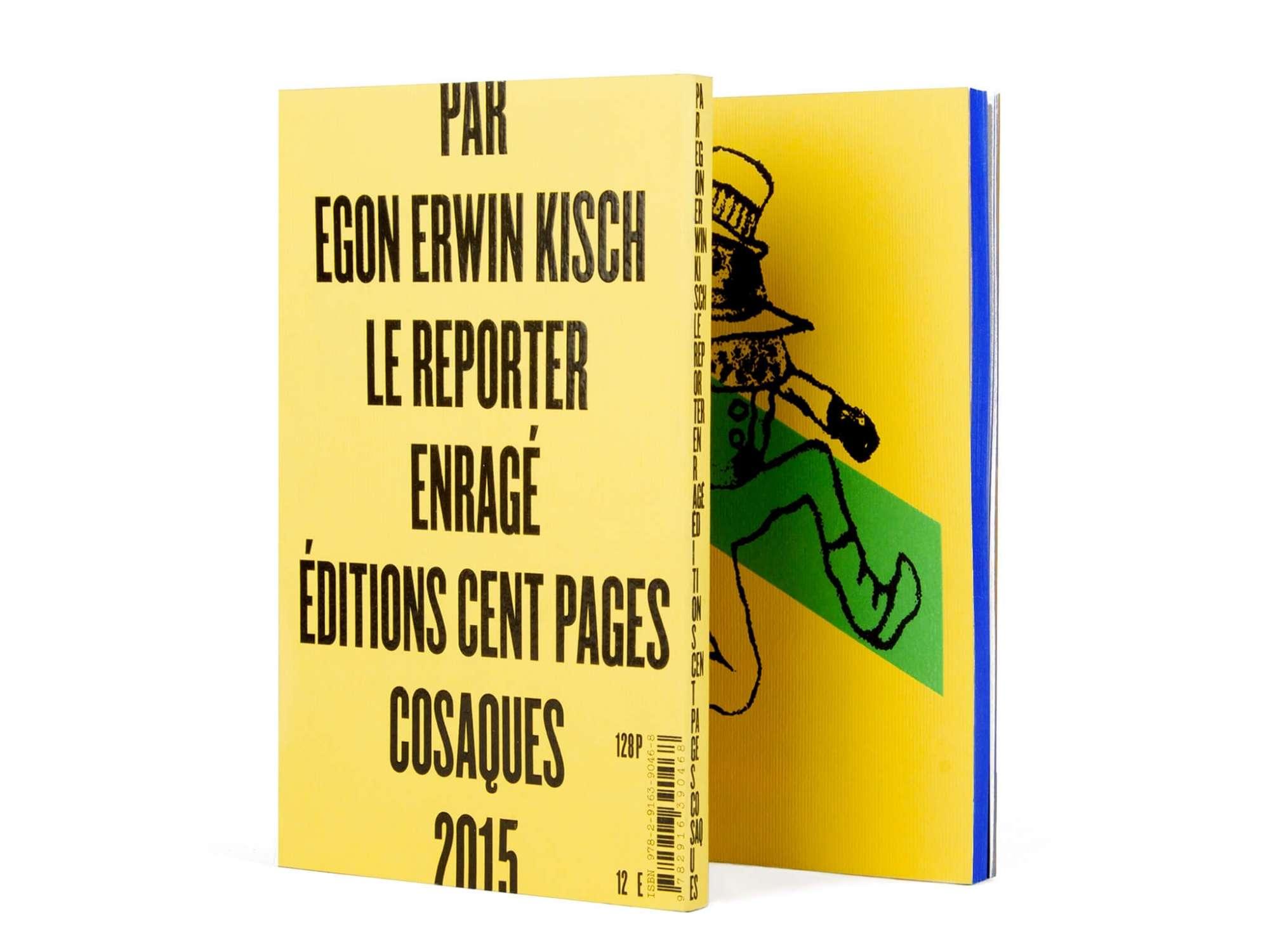 Egon Erwin Kisch - Le...