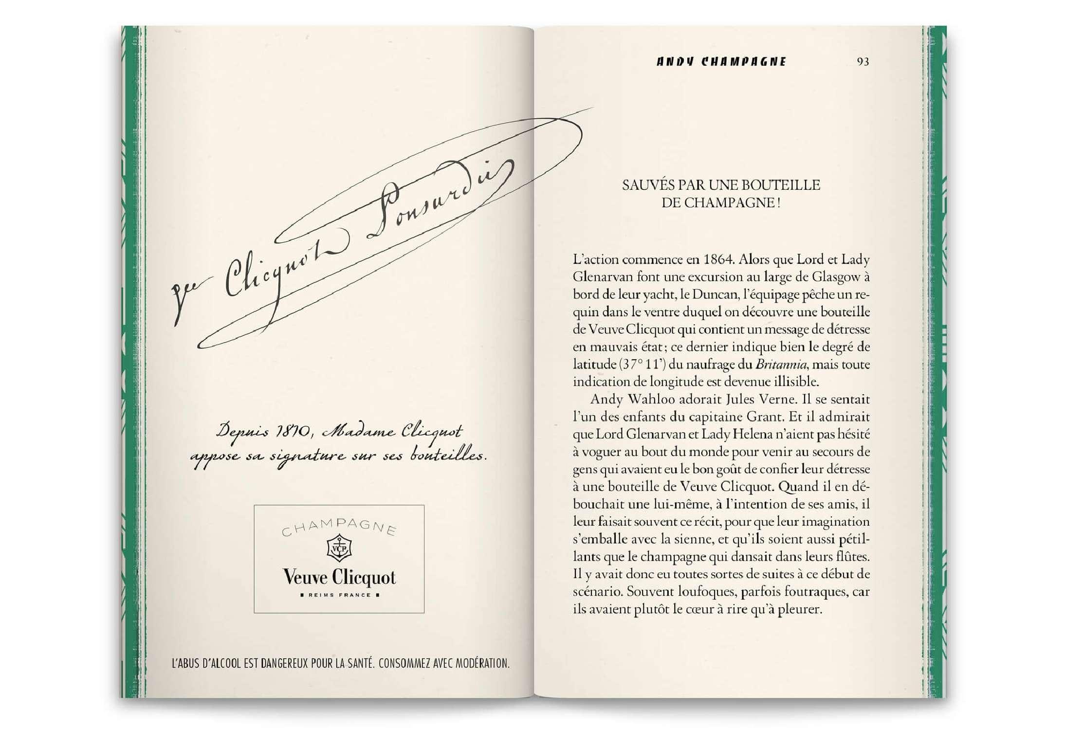 un menu hors du commun, autour de l'alcool, par Christian Perrot et IchetKar