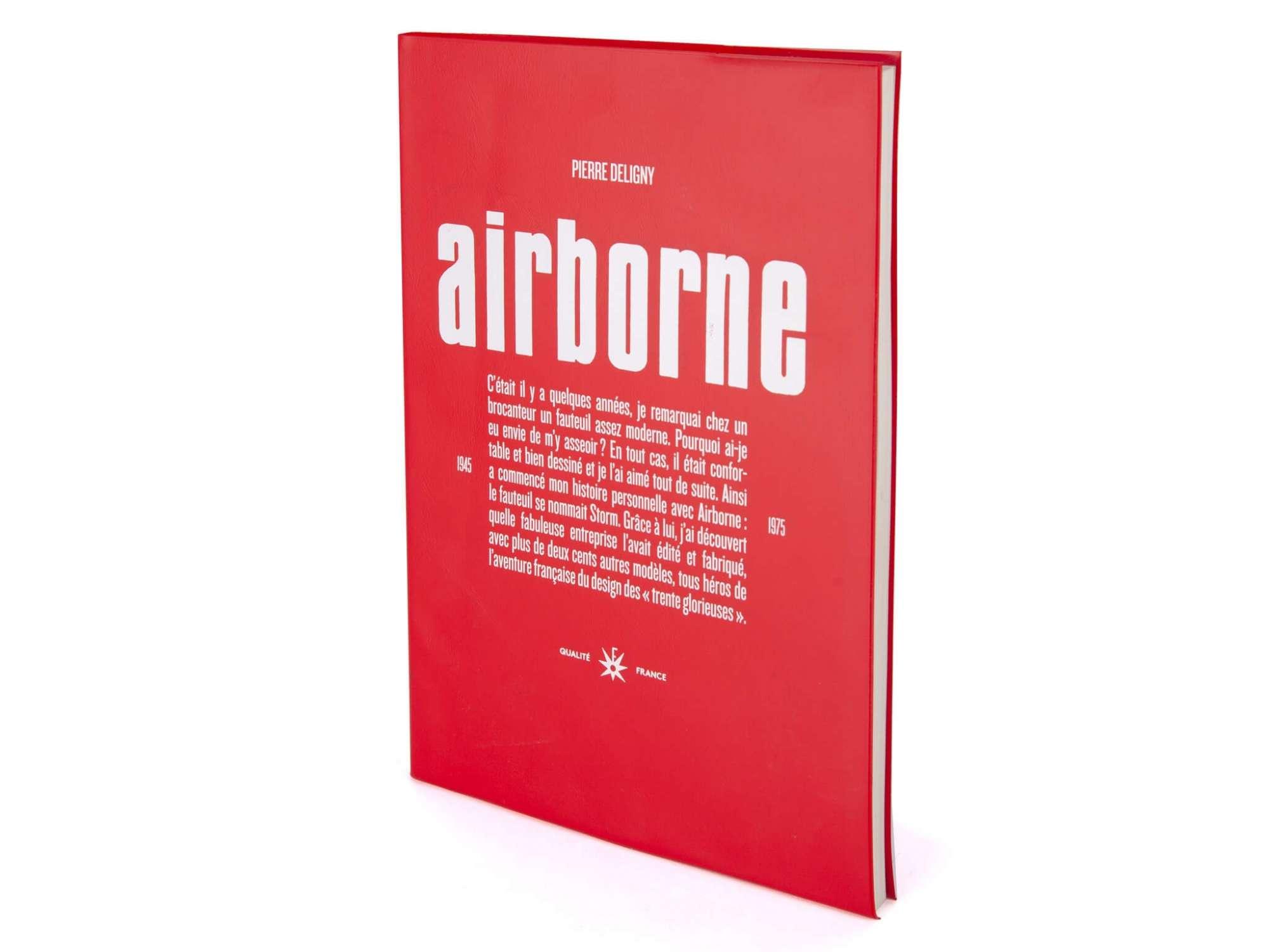 Airborne - Pierre Deligny