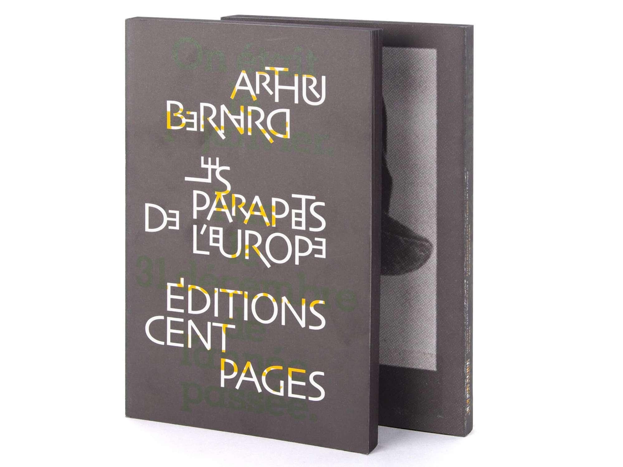 Arthur Bernard - Les...