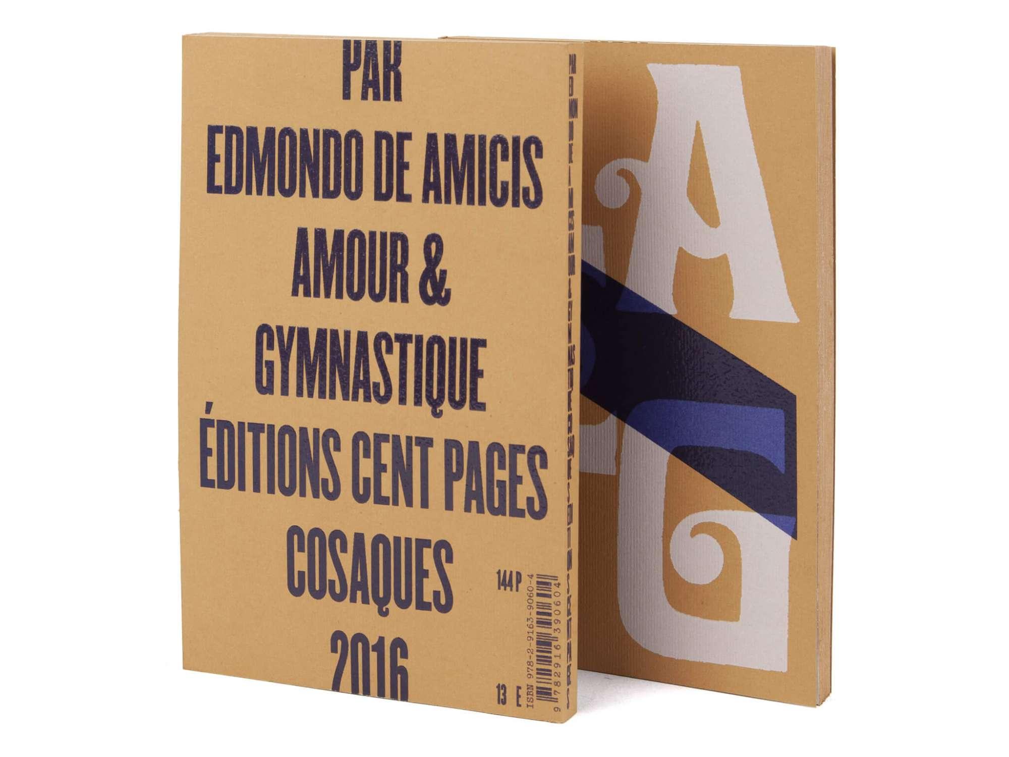 Edmondo de Amicis - Amour...
